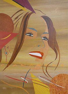 Galeries , CIAMARONE MARQUETERIE D'ART