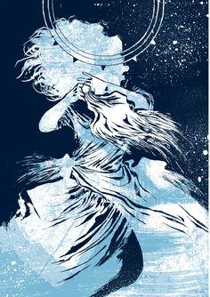 Elena Guidolin ★ Controra My Works, Illustrations, Comics, Abstract, Artwork, Anime, Summary, Work Of Art, Auguste Rodin Artwork