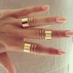 How to Chic: RINGS PARTY