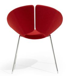The Little Apollo, designed by Patrick Norguet for Artifort. Made in Holland.