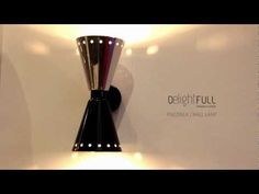 Wall Lamp Piazzolla - Delightfull | Unique Lamps