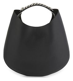 GIVENCHY - Medium infinity hobo bag | Selfridges.com