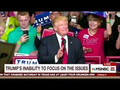 Scarborough: Everybody's Talking About Trump's 'Mental Health' - YouTube