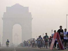 96-year-old Mann Kaur to run in Delhi Half Marathon