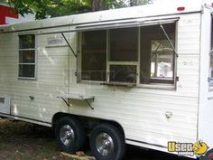 Buy or Sell Food Trucks, Concession Trailers, Vending Machines, Restaurant Equipment