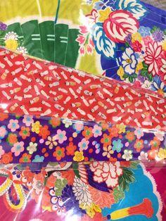 うっとりアンティーク羽織たっぷり、作家さん小物も可愛いですよ♪明日から3日間お待ちしてます! の画像 tentoのキモノ道