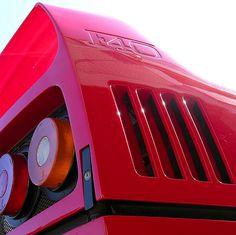 Ferrari F40 -1987
