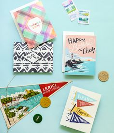 Antiquaria Greeting Cards and Stationery OSBP4 Quick Pick: Antiquaria