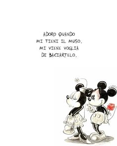 Italian Phrases, Italian Quotes, Love Laugh Quotes, Me Quotes, Laughing Quotes, Happy Birthday Sister, Snoopy, All You Need Is Love, Funny Texts