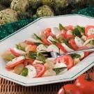 Artichoke Tomato Salad Recipe | Taste of Home Recipes