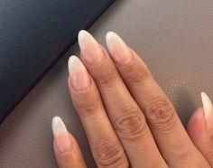 The best nude gel polish by DIY Hard Nails