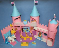 My Little Pony Dream Castle | The 11 Most Important Playsets Of The '80s