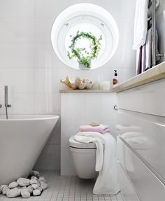 How to turn your bathroom into a modern Zen retreat