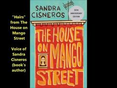 House on mango street hairs modeling assignment