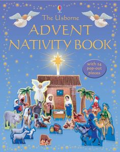 Advent Nativity Book (Jigsaw Book) von Stephen Cartwright https://www.amazon.de/dp/0746069510/ref=cm_sw_r_pi_dp_x_26egAbEB1CSW8