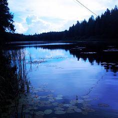 Lammijärvi 2015 Mountains, Instagram Posts, Nature, Travel, Naturaleza, Viajes, Destinations, Traveling, Trips