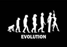 #evoliution #of #dance