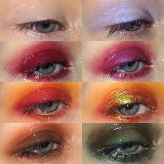 modern life is rubbish Edgy Makeup, Makeup Eye Looks, Eye Makeup Art, Cute Makeup, Makeup Goals, Pretty Makeup, Skin Makeup, Makeup Inspo, Beauty Makeup