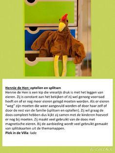 Hennie de Hen