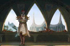 Elder Scrolls, World, Building, Connect, Games, Twitter, People, Buildings, Gaming
