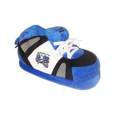 Men's Orlando Magic Slippers, Size: Medium, Blue