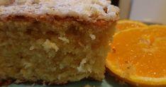 Πραγματικά ένα μυρωδάτο αφράτο κέικ που παραμένει μέσα υγρό με το άρωμα πορτοκαλιού οικονομικότατο και πολύ γρήγορο !!! Μπορούμε ...
