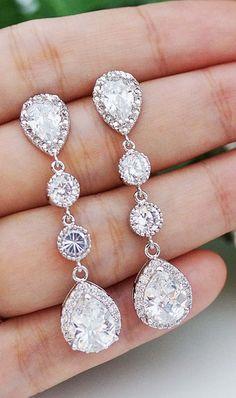 Dazzle the night away. Wear with #jvndress style 91220 http://www.jvndress.com/jvn-prom-dresses/jvn91220-white-8.html/////////// for the bride