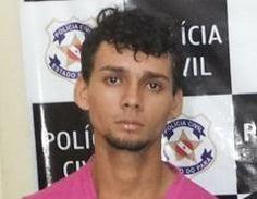 POLÍCIA DO PARÁ Ao Alcance de Todos!: PRESO EM URUARÁ FORAGIDO DA JUSTIÇA ACUSADO DE MAT...
