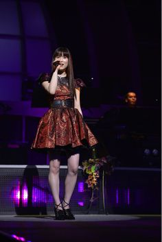 Keiko in Live Consolation