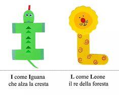 Alfabeto...in rima