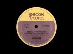 "Sinnamon - ""Thanks To You"" (Instrumental + Fierce Reprise) (1982)"