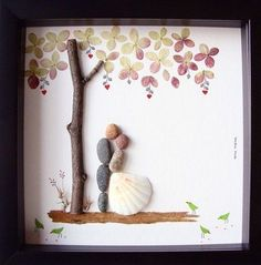Make your life special! Unique Wedding Gift For Couple- Wedding Pebble Art- Unique Engagement Gift- COUPLE Gift- Bride and Groom Gift- OOAK- Pebble Art by MedhaRode Wedding Gifts For Bride And Groom, Wedding Gifts For Couples, Unique Wedding Gifts, Bride Gifts, Unique Weddings, Gift Wedding, Sentimental Wedding Gifts, Wedding Scene, Wedding Art
