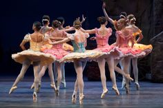 American Ballet Theater Performs 'Don Quixote' - NYTimes.com