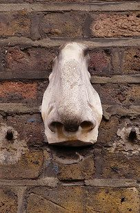The seven noses of Soho | 21 Amazing Secret Places To Find In London