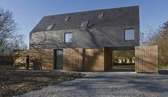 Maison L  / Atelier 56S