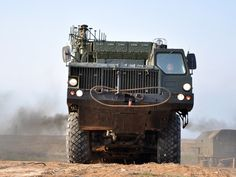 military armored vehicle GET 'ER LOADED # ReferATruck