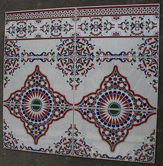 Details Zu 1e Fliese Spanische Dekorative Wandfliesen Für Die Küche Moderne  Fliesen Bad 729