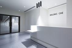 Building One, Abingdon