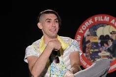 Screenwriter Max Landis: A Thrilling New Voice in Hollywood Max Landis, John Landis, New York Film Academy, Douglas Adams, Film School, Guest Speakers, Student Life, Screenwriting, In Hollywood