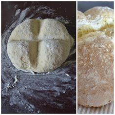 Ricetta Irish Soda Bread