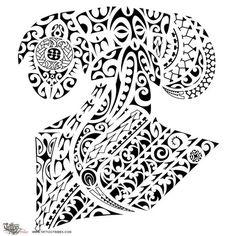 maori+tattoo+korero-story-tattoo.jpg (1200×1200)