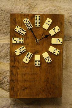 domino clock 4.jpg 667×1,000 pixels