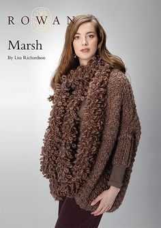 Ravelry: Marsh pattern by Lisa Richardson