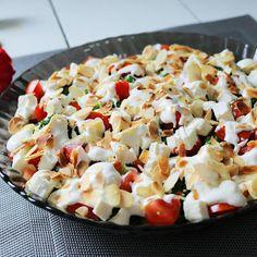 3 KOKTAJLE ODCHUDZAJĄCO - DETOKSYKUJĄCE | moje IDEALIA - blog lifestylowy, DIY, wnętrza, ciąża i macierzyństwo, uroda, kuchnia Potato Salad, Macaroni And Cheese, Potatoes, Ethnic Recipes, Food, Potato, Essen, Mac And Cheese, Yemek