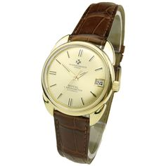 56b596b8682 Vacheron and Constantin Royal Chronometer  Batman  Automatic. Parkers  Jewellers