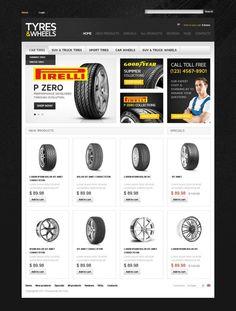 Thiết Kế Web bán lốp, la zăng ô tô 235 - http://thiet-ke-web.com.vn/sp/thiet-ke-web-ban-lop-la-zang-o-235 - http://thiet-ke-web.com.vn