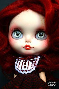 Pam Dolls