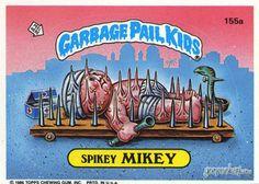"LPB 155 - ""Spikey Mikey / Fakir Ademir"""