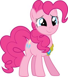 What are you looking Pinkie Pie by MacTavish1996 on DeviantArt
