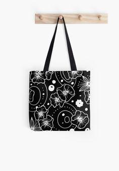 floral pattern by Argunika